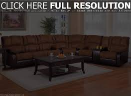 Sectional Sofa Reclining by Sleeper Sectional Sofa Reclining Loveseat Tehranmix Decoration