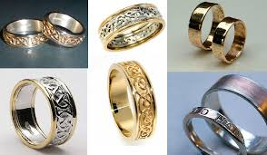 old style rings images Lincoln jeweller excited by making celtic style wedding ring jpg
