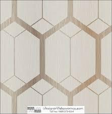 m modern marvel large scale geometric wall paper mod 36957