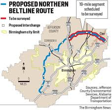 Jefferson County Tax Map The Northern Beltline And The Lost Art Of Debate Opinion From Eva