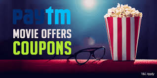 paytm movie offer promo codes coupons 50 cashback october 2017