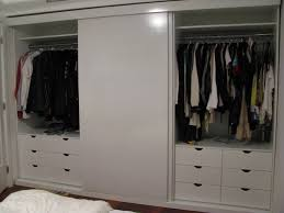Closets Sliding Doors Custom Closets Home Offices Wardrobe Sliding Door Closet