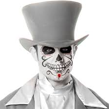 mens dia de los muertos mask halloween pinterest costumes