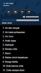 download mp3 didi kempot lilin kecil mansyur s mp3 lengkap apk download free music audio app for