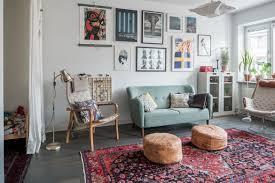 modern vintage interior design interior design assorted frames on the wall for eclectic vintage interior living