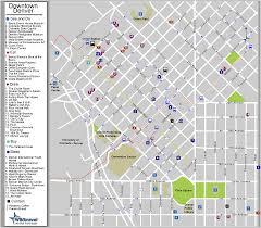 downtown denver colorado tourist map denver co mappery