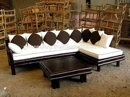 Sofa Bamboo Furniture Vietnam Bamboo Sofa Set Vietnam Bamboo Sofa Set Manufacturers And
