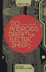 do androids of electric sheep do androids of electric sheep omnibus by philip k