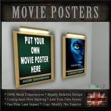 lighted movie poster frame movie poster frames movie theater cinema poster frames cheap lighted