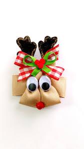 best 25 holiday hair bows ideas on pinterest ribbon hair bows