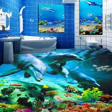 online get cheap pvc vinyl floor bathroom aliexpress com