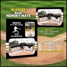 baseball memory mate photo template baseball park memory mate