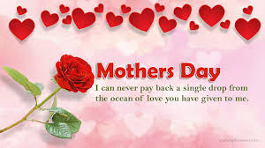 mothersday quotes happy mothers day 2018 quotes messages mothers day wishes poems