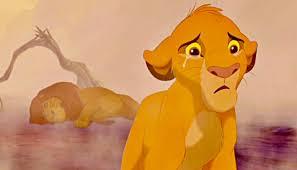 7 reasons u0027the lion king u0027 traumatizing kids 20