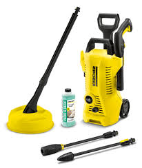 T Racer Patio Cleaner by Karcher T 350 T Racer Surface Cleaner Departments Diy At B U0026q
