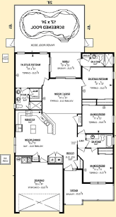 apartments house plans with 2 master bedrooms house plans with