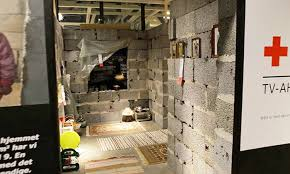 Ikea Inside Ikea Recreates Syrian Home Inside Their Store In Efforts To Aid