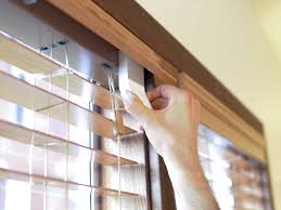 blinds go high tech with futuristic self adjusting smart device