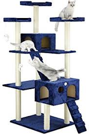 amazon pet supplies black friday amazon com go pet club 62 inch cat tree black pet supplies