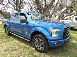 ford truck blue 2015 ford f 150 truck review hunting and conservation news
