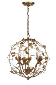 Metal Chandelier Frame Cha4007a Chandeliers Lighting By Safavieh