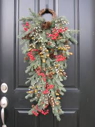 255 best wreaths swags etc images on
