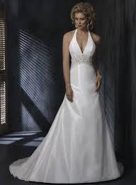 halter style wedding dresses best 25 halter wedding dresses ideas on halter style