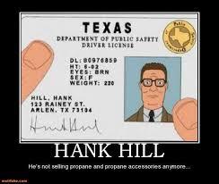 Propane And Propane Accessories Meme - hank hill propane and propane accessories all the best accessories