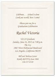 formal graduation invitations formal graduation invitations for