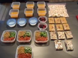 crazy weight loss week 1 prepared meal diets