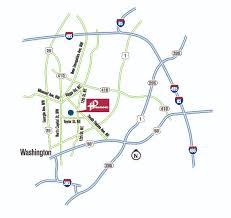 Pittsburgh Pa Zip Code Map by Map U0026 Directions Providence Hospital Metro Washington Dc Area
