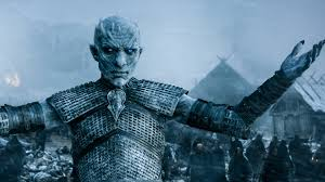 game of thrones how white walkers will pass the wall