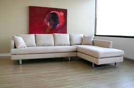 wholesale interiors 2 piece microfiber sofa set off white td7814 kf 08