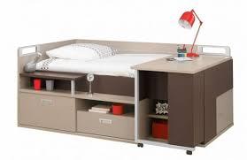 lit avec bureau coulissant lit adolescent design rangements gautier dimix 540x351 jpg