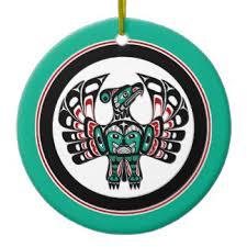 thunderbird ornaments keepsake ornaments zazzle
