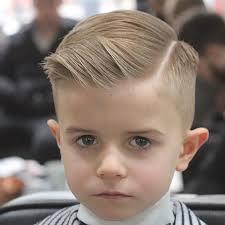 little boy hard part haircuts 30 cool haircuts for boys 2018