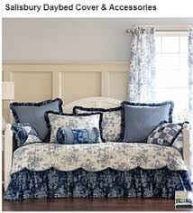 how to make a no sew daybed dust ruffle then you attach with