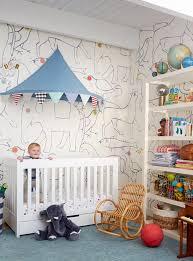 charlie u0027s animal and circus themed nursery emily henderson