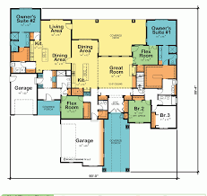 one story house plans with walkout basement story house plans with walkout basement one without garage attached