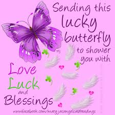 wedding quotes luck lucky horseshoe lucky butterfly wishing fairy luck wishes
