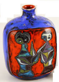 Fantoni Vase Potential Fantoni Fakes From The Far East Renamed Thread Page 2