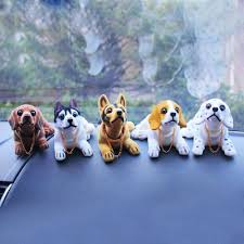 Home Interiors Figurines Online Buy Wholesale Clay Animal Figurines From China Clay Animal