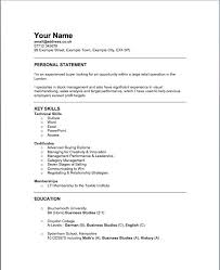 Retail Assistant Resume Example Example Of A Retail Resume Resume Example And Free Resume Maker
