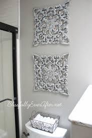 ideas for bathroom wall decor 15 bathroom storage solutions and organization tips 9 master
