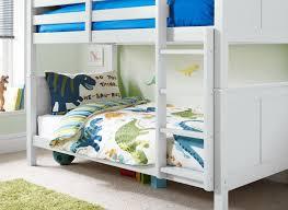 Hutchin Bunk Bed White Dreams - Dreams bunk beds