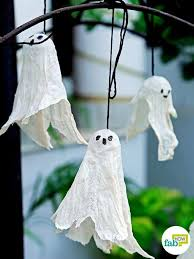 diy easy and spooky halloween decorations fab how