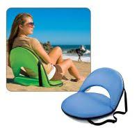 sell picnic time metro sea portable folding seat cushion by ok