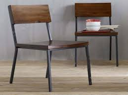 iron dining chair furniture metal dining chair new 17 best ideas about dining
