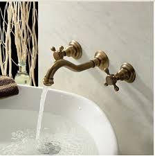 Brass Faucets Bathroom by 53 Best Bathroom Faucets Images On Pinterest Bathroom Sink