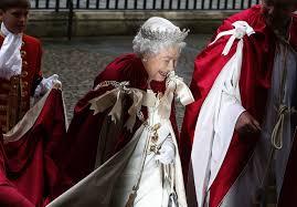 queen elizabeth ii mirror online